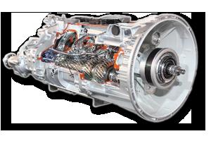 Automatická prevodovka